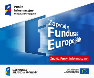 Projekty realizowane ze œrodków UE
