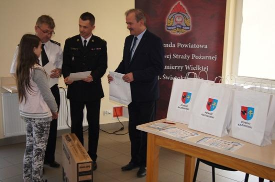 ogólnopolski turniej wiedzy pożarniczej 2018 testy dla szkoły podstawowej